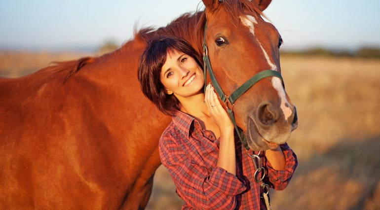 Top Three Reasons To Invest In Equine Insurance
